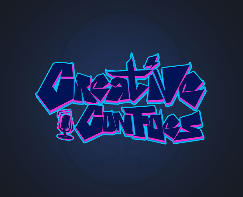 Creative Confoes Cover